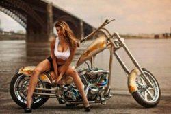 Motoryzacja i kobiety