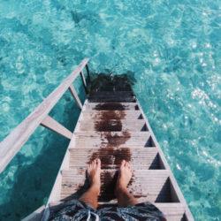 ♡Lazurowe morze, ocean