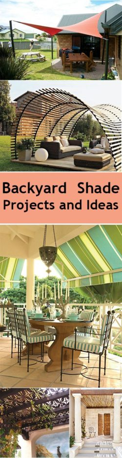 Podwórka, Pomysły, ogrody