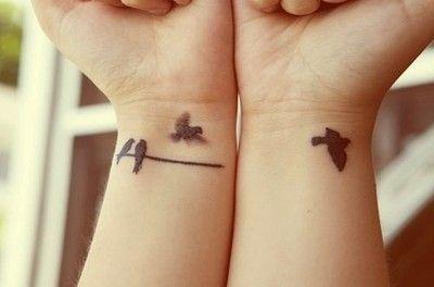 Delikatny śliczny Tatuaż Damskie Inspiracje Twoje