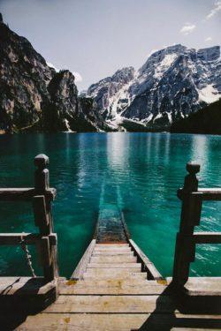 Podróże, góry