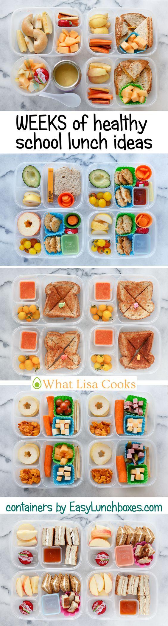 Lunche Zdrowe Obiady Szkolne Damskie Inspiracje Twoje Zrodlo