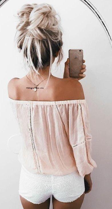 Tatuaż Stylizacja Bizuteria Damskie Inspiracje Twoje
