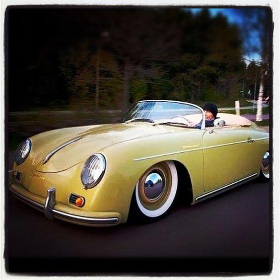 Porsche 356,