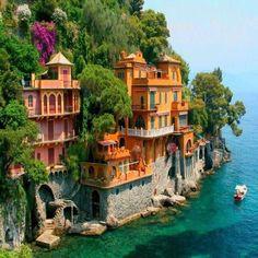 Wenecja i Włochy
