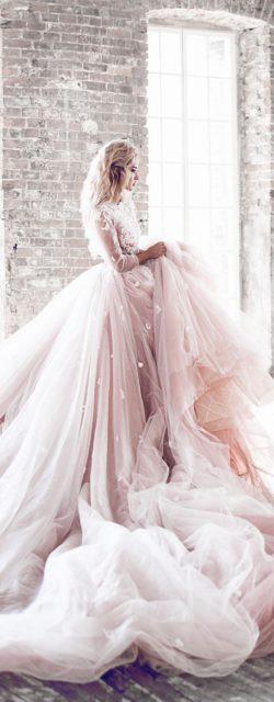 Suknia bajkowa