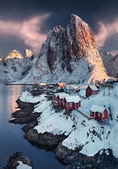 Góry Natura