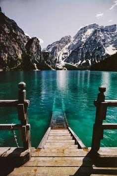 Natura góry