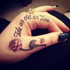 Tatuaz,dlon