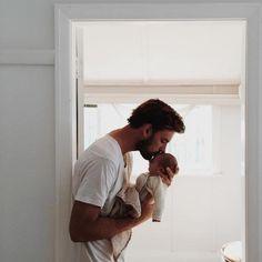 Ojciec, dziecko