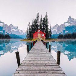 Góry, natura, krajobraz
