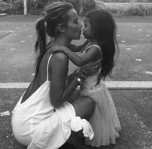 Córki,mamuśka