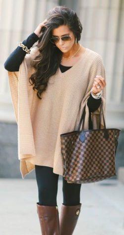 Outfit, stylizacja