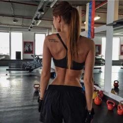 Fitness, Ćwiczenia fitness