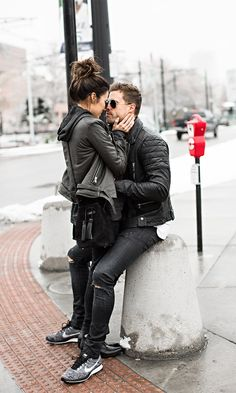 Miłość, love