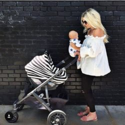 Mamuśka i dziecko