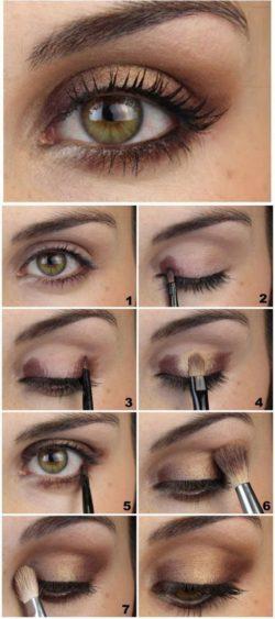 Porady makijażowe