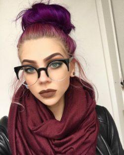 Okulary, gadżety
