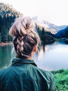 Włosy, Fryzury, Moda