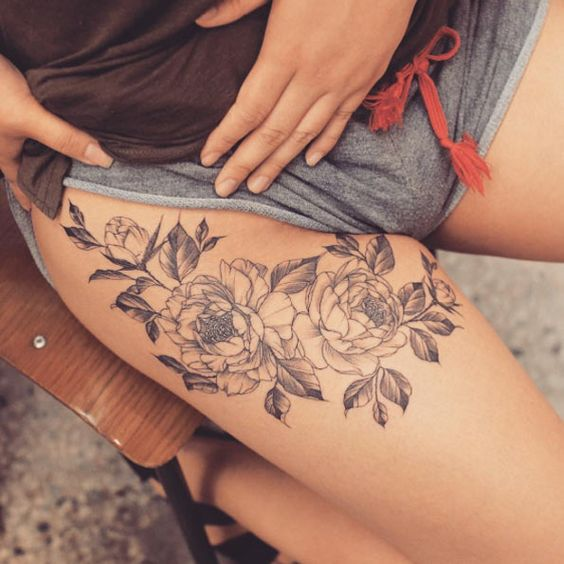 Tag Kobieta Tatuaz Stylizacjanudo Damskie Inspiracje Twoje