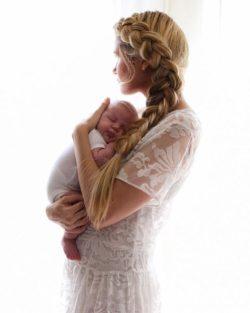 Dziecko, rodzina, pociecha