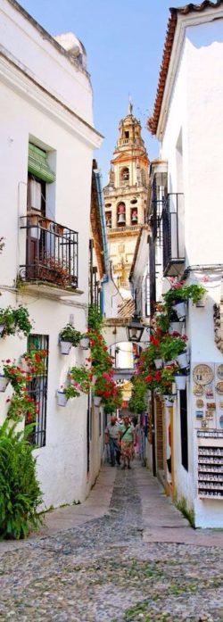 Hiszpania, architektura, klimat