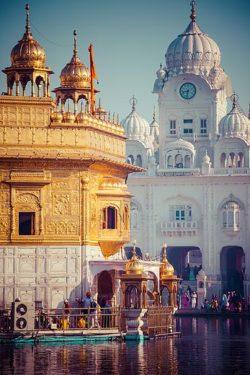 Indie architektura