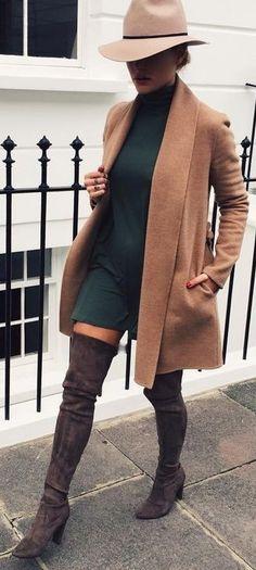 Moda zimowa, Style uliczne
