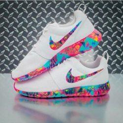 Nike, buty sportowe
