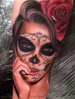 Pomysły na tatuaz