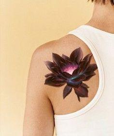 Cudny tatuaż