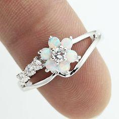 Pierścionki, biżuteria