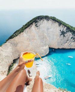 Grecja,podróże