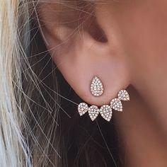 Biżuteria, kolczyki, trendy