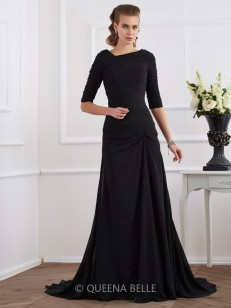 Mother of the Bride Dresses Canada, Cheap Mother of the Groom Dresses Online Sale – Queena Belle Canada 2017