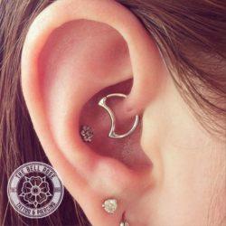Piercing, biżuteria