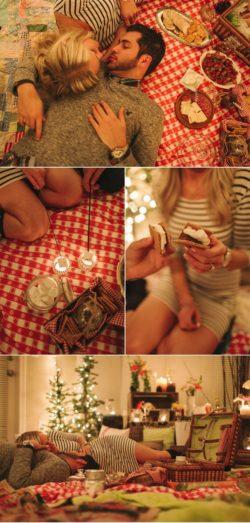 Romantyczny Wieczór, Love