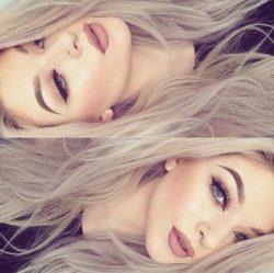 Makijaż, kobiecy