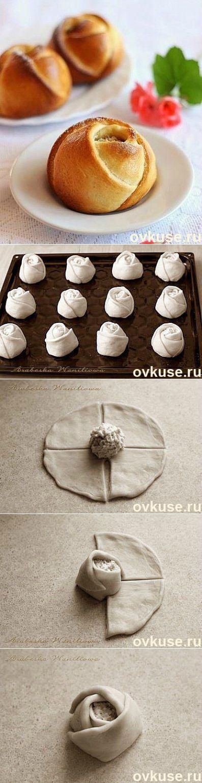 Róże, kulinaria
