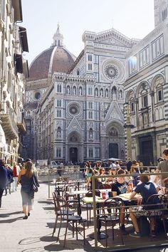 Rzym, architektura