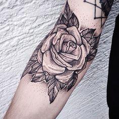 Tatuaże, ręka, ciało