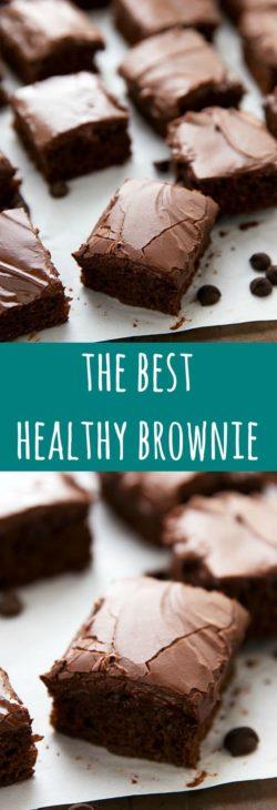 Brownie <3