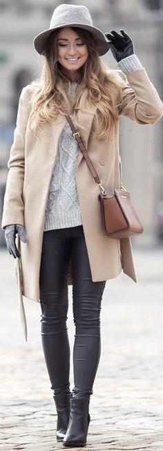 Styl, moda, trendy