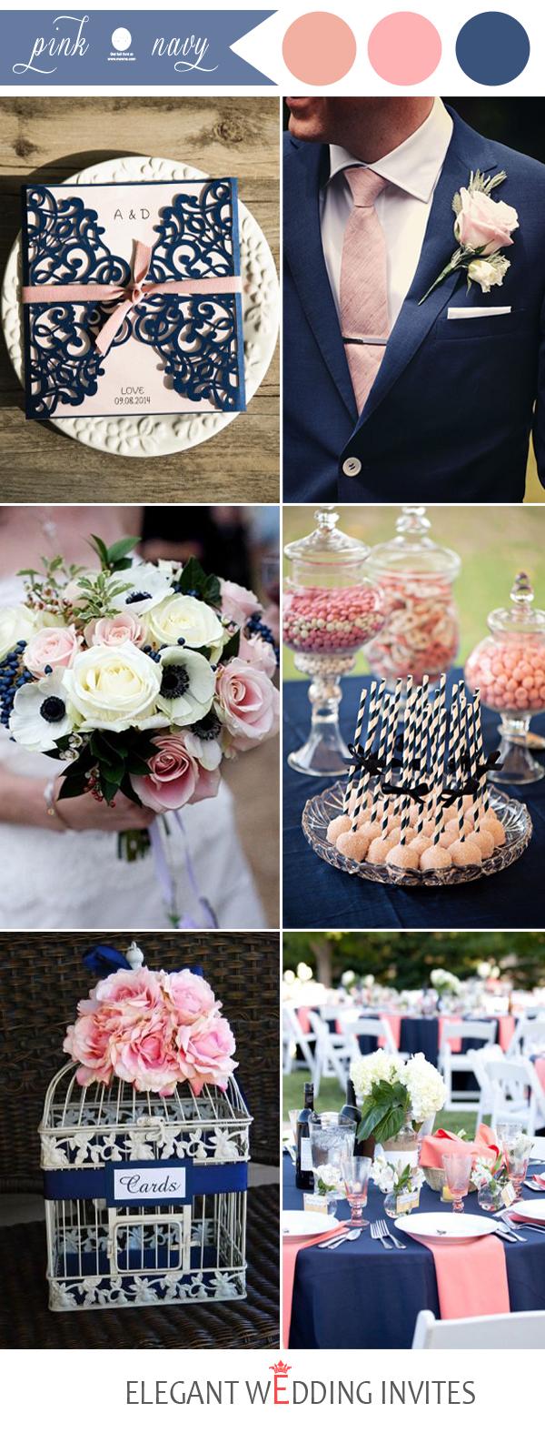 Kolory, moda, inspiracje, ślub