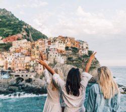 Podróże, lifestyle
