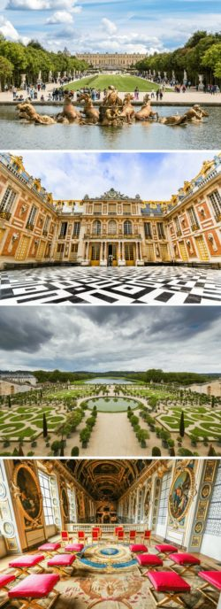 Architektura, krajobraz, podróże