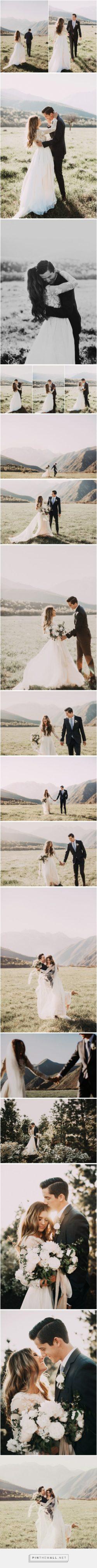 Ślub, inspiracje, sesja