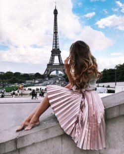 Podróże, wycieczki, Paryż