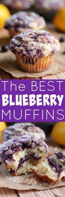Muffinki, słodkości