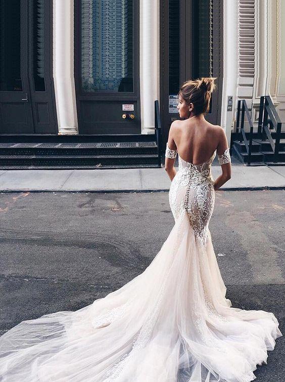 Sukienki ślubne